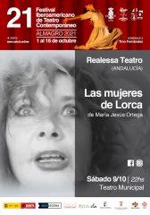 Las mujeres de Lorca – FITCA 2021